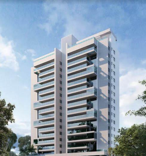 Área privativa de 227,14m²,  à venda