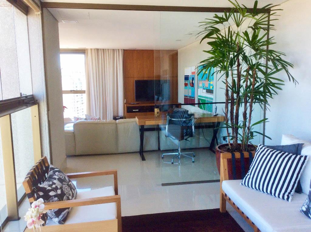 Apartamento de 420,68m²,  à venda