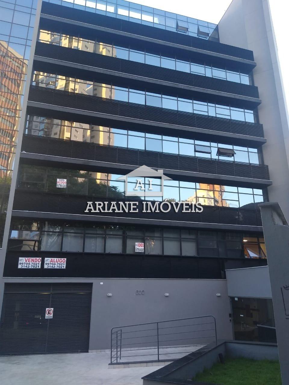 Apartamento de 38,40m²,  para alugar