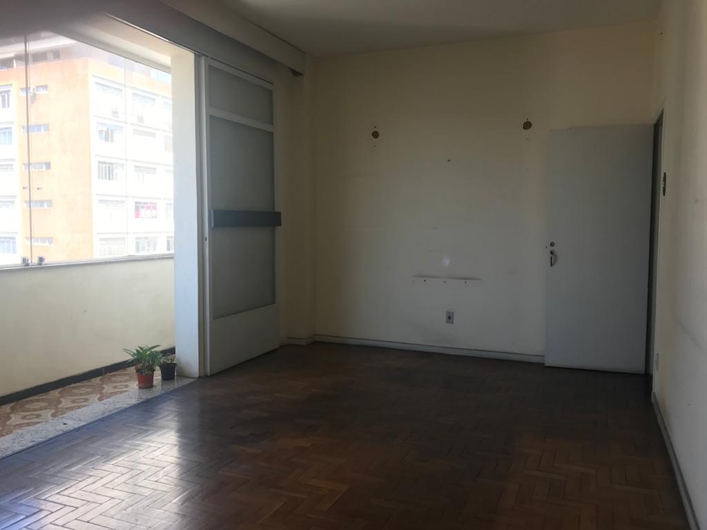 Apartamento de 129,16m²,  à venda