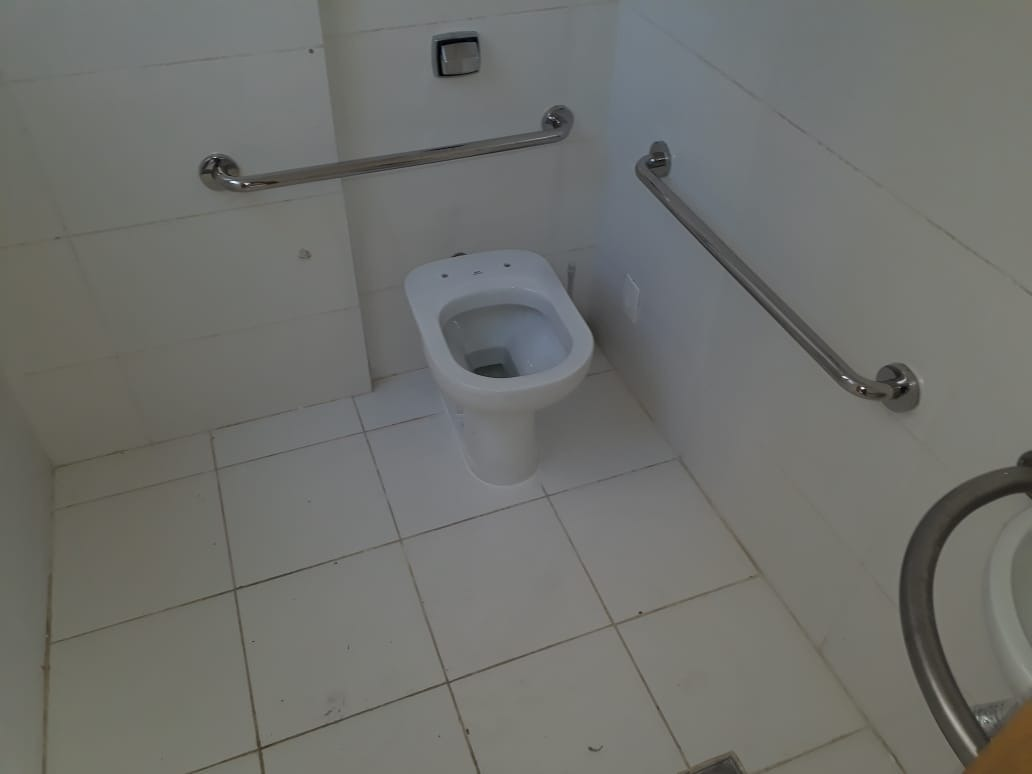 Sala para Aluguel em Boa Viagem, Belo Horizonte - COD: 1026