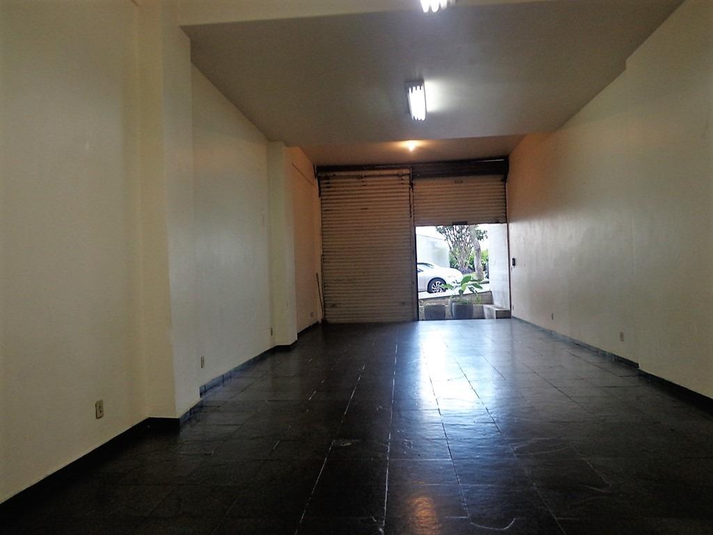 Loja para Aluguel em Serra, Belo Horizonte - COD: 1067