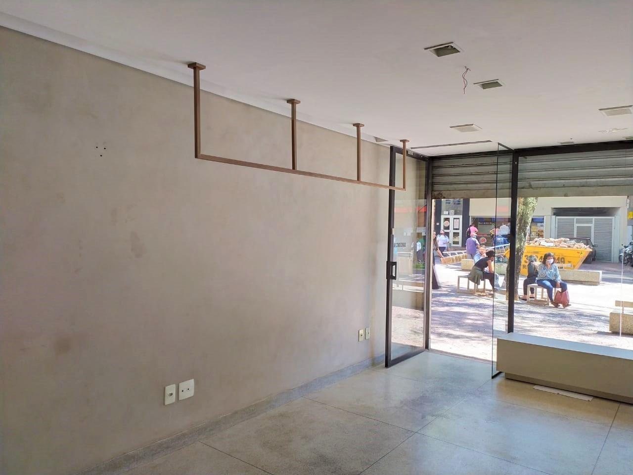 Loja para Aluguel em Savassi, Belo Horizonte - COD: 1093