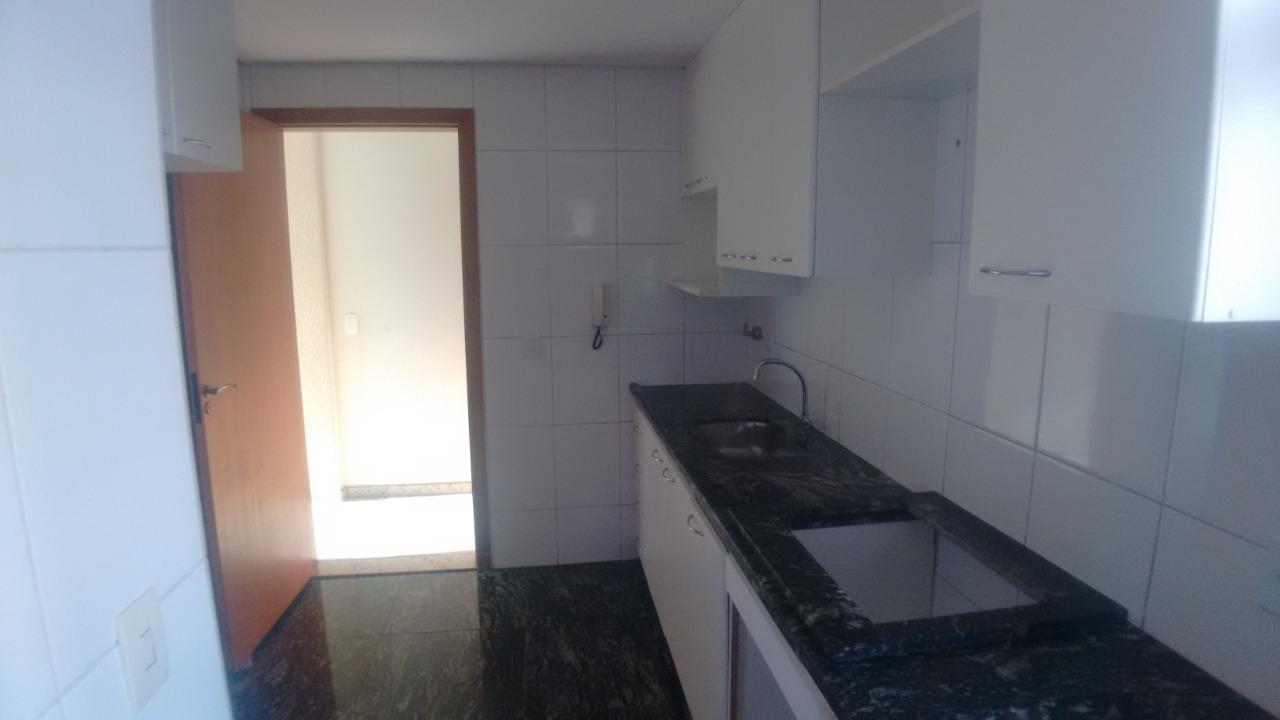 Apartamento para Venda com 3 quartos em Barro Preto, Belo Horizonte - COD: 1113