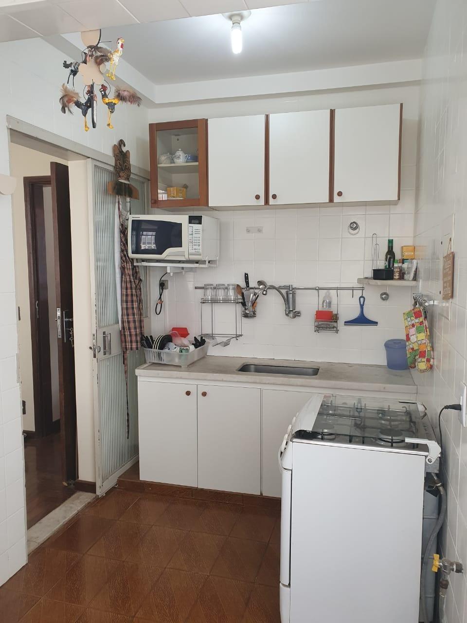 Apartamento para Venda com 3 quartos em Anchieta, Belo Horizonte - COD: 1126