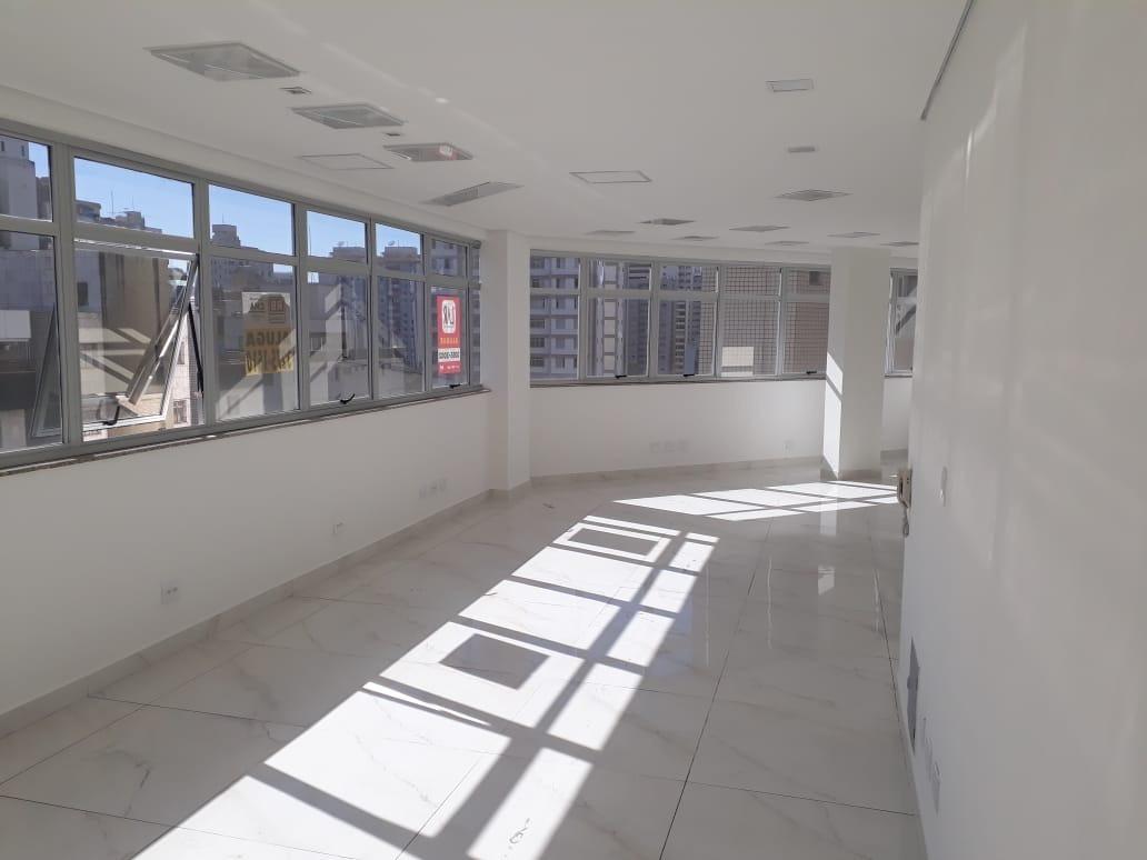 Sala para Aluguel em Savassi, Belo Horizonte - COD: 483