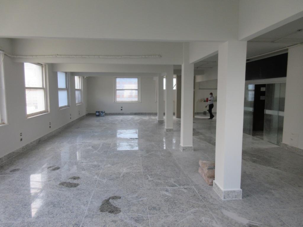 Andar para Aluguel em Centro, Belo Horizonte - COD: 1025