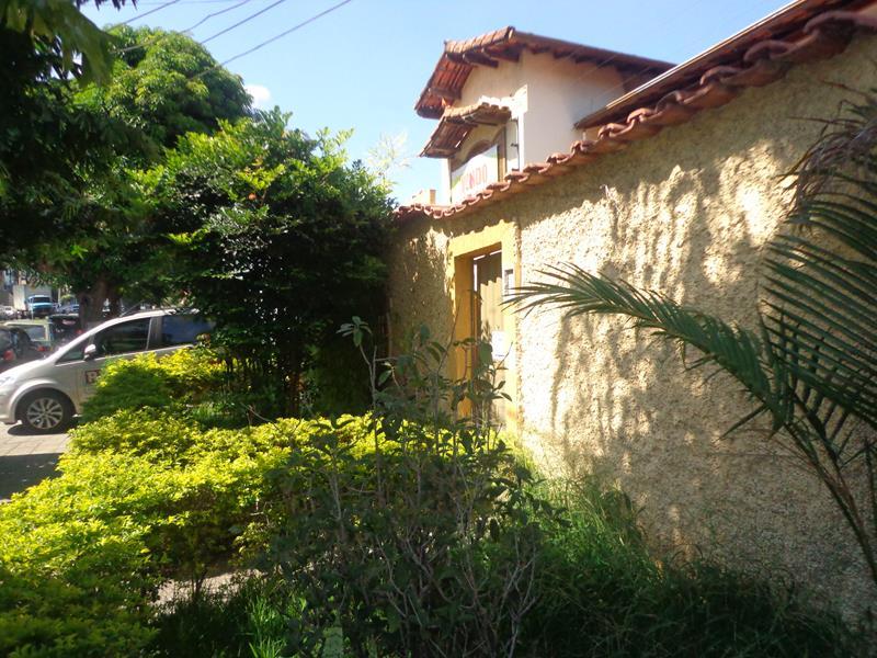 Casa comercial para Venda com 4 quartos em Alípio De Melo, Belo Horizonte - COD: 413