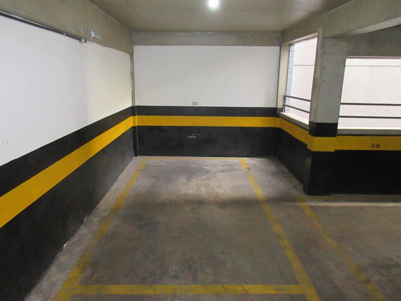 Garagem de 20,00m²,  para alugar