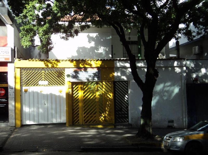 Loja para Aluguel em Savassi, Belo Horizonte - COD: 526