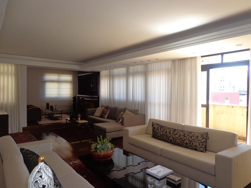 Apartamento de 267,00m²,  à venda