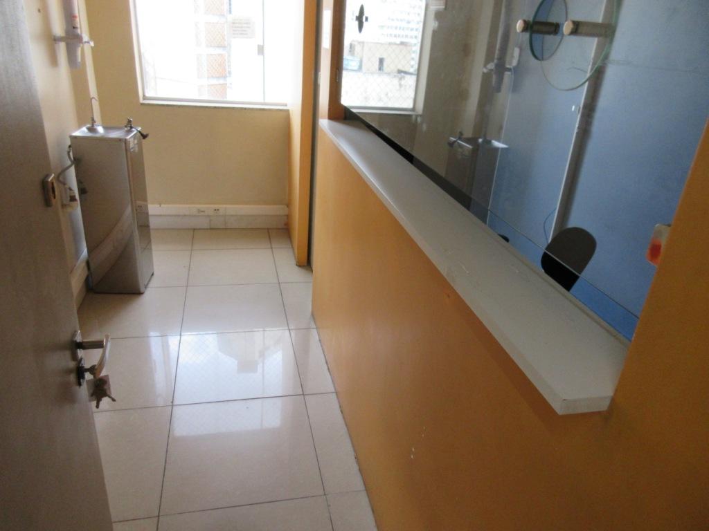 Andar para Aluguel em Centro, Belo Horizonte - COD: 752