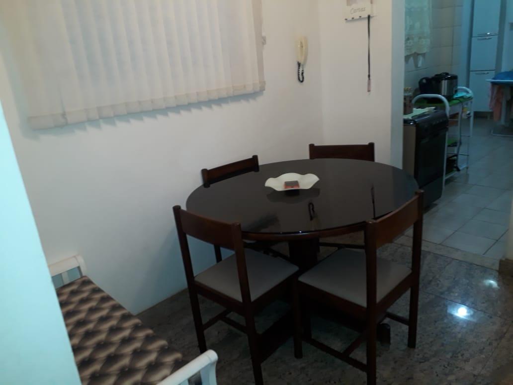 Apartamento para Venda com 3 quartos em Barroca, Belo Horizonte - COD: 795