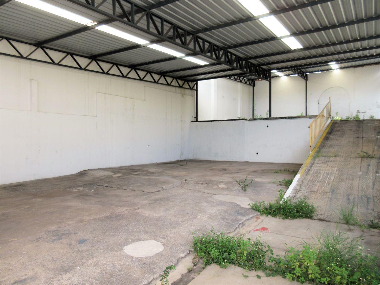 Galpão para Aluguel em Carlos Prates, Belo Horizonte - COD: 816
