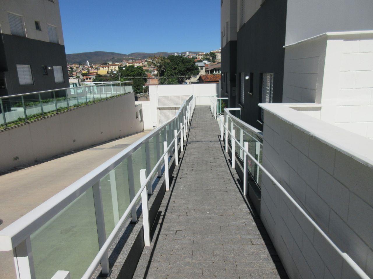 Apartamento para Venda com 2 quartos em Barreiro, Belo Horizonte - COD: 846