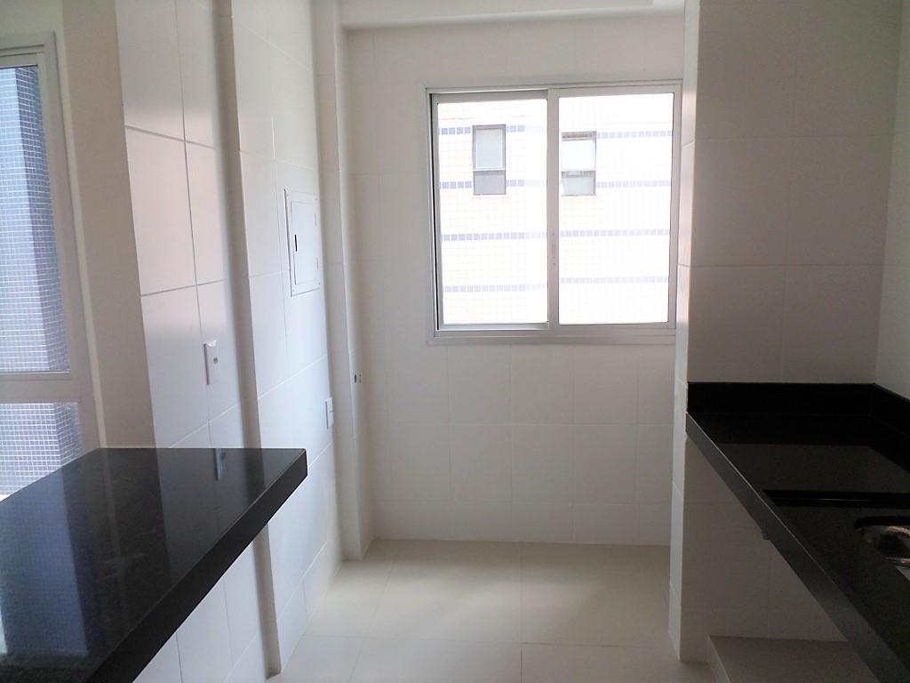 Apartamento para Venda com 2 quartos em Carmo, Belo Horizonte - COD: 949