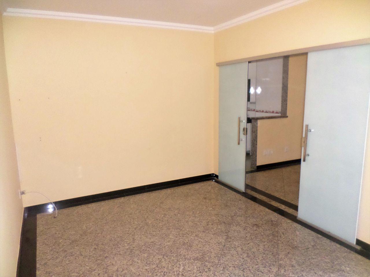 Apartamento para Venda com 3 quartos em Anchieta, Belo Horizonte - COD: 957