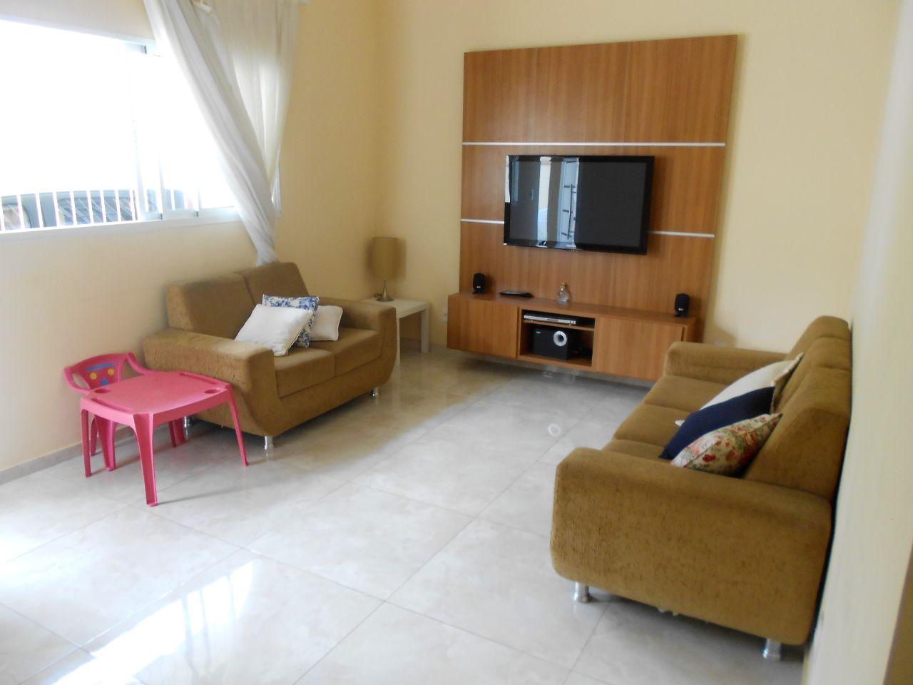 Casa para Venda com 3 quartos em Alto Barroca, Belo Horizonte - COD: 959