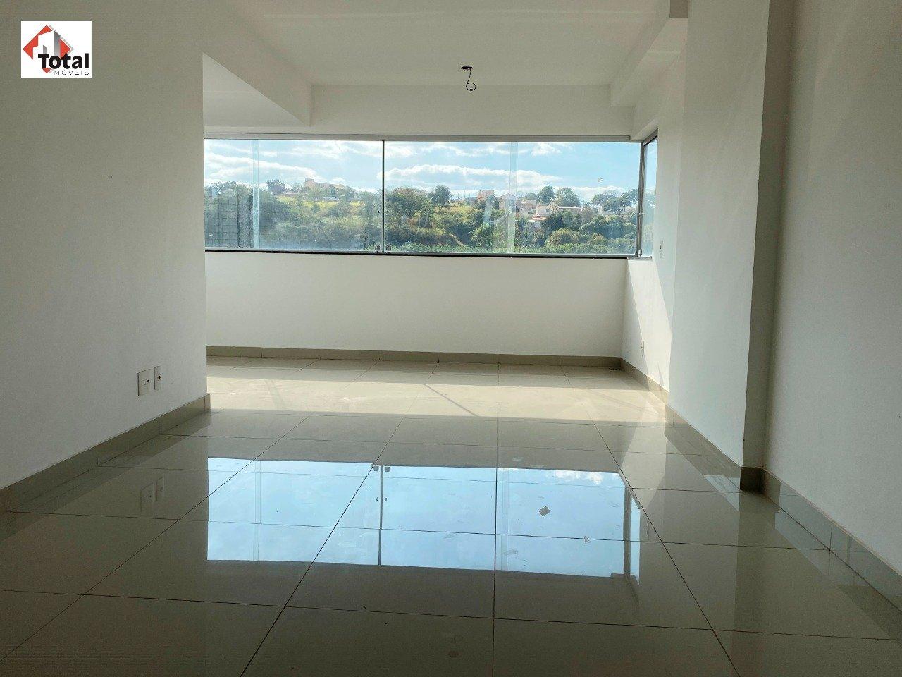 Apartamento de 81,38m²,  à venda