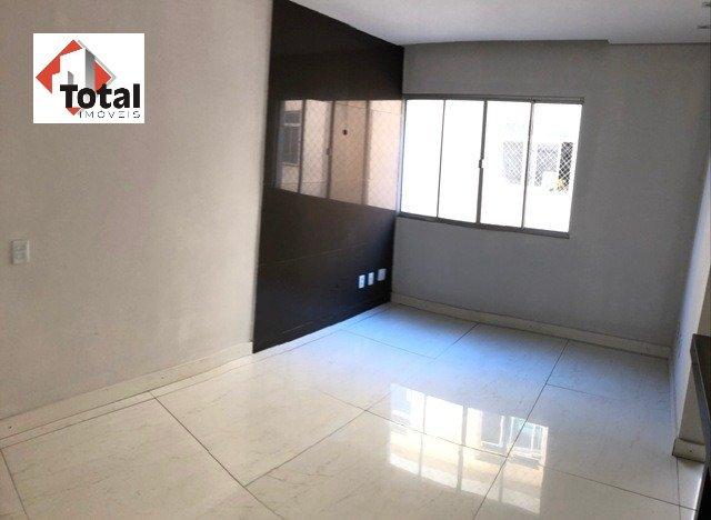 Apartamento de 57,32m²,  à venda