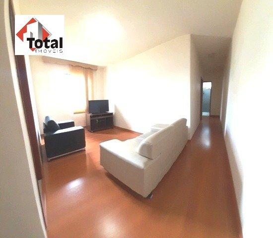 Apartamento de 53,64m²,  à venda