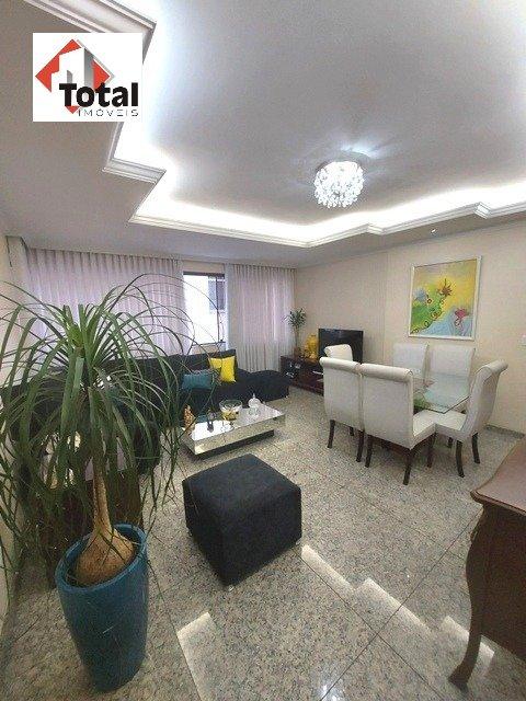 Apartamento de 104,26m²,  à venda