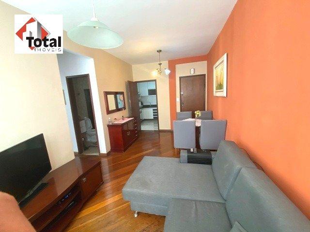 Apartamento de 63,73m²,  à venda