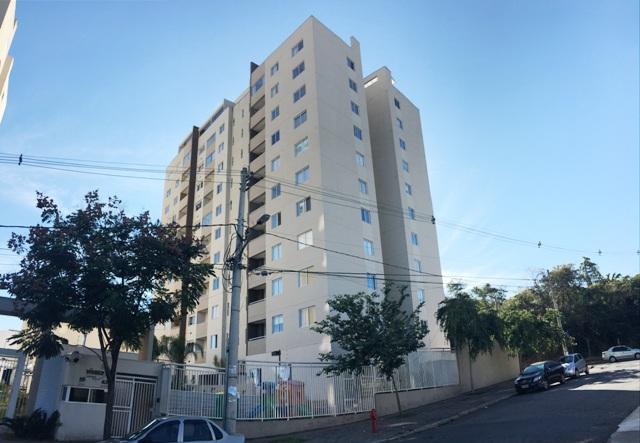 Apartamento de 69,00m²,  à venda