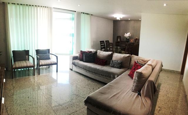 Apartamento de 115,43m²,  à venda