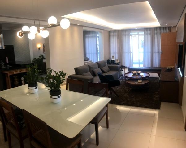 Apartamento de 253,00m²,  à venda