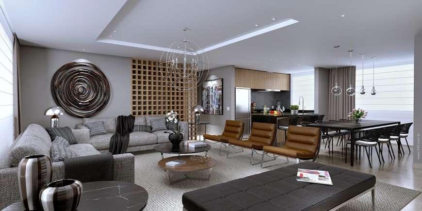 Apartamento de 79,48m²,  à venda