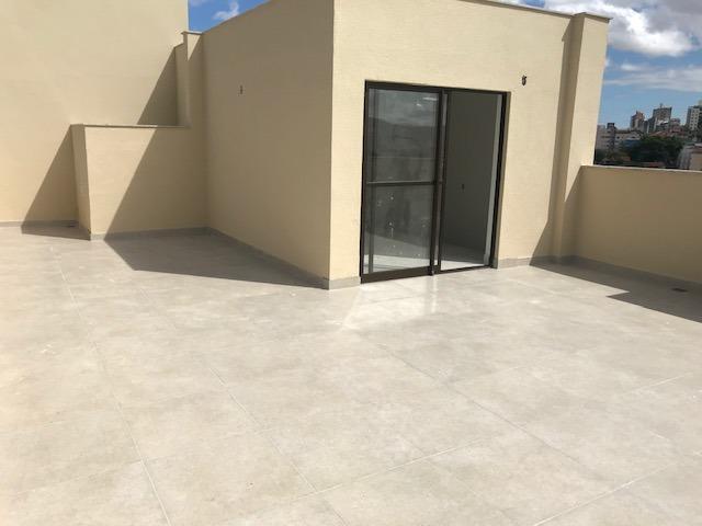Cobertura de 145,50m²,  à venda