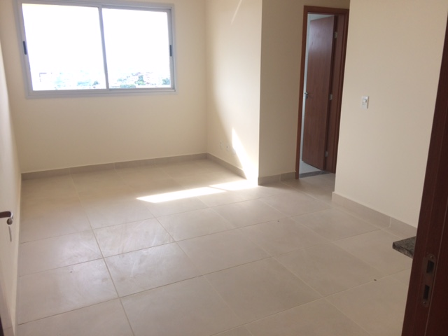 Apartamento de 56,75m²,  à venda