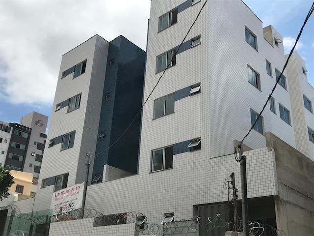 Apartamento de 71,00m²,  à venda