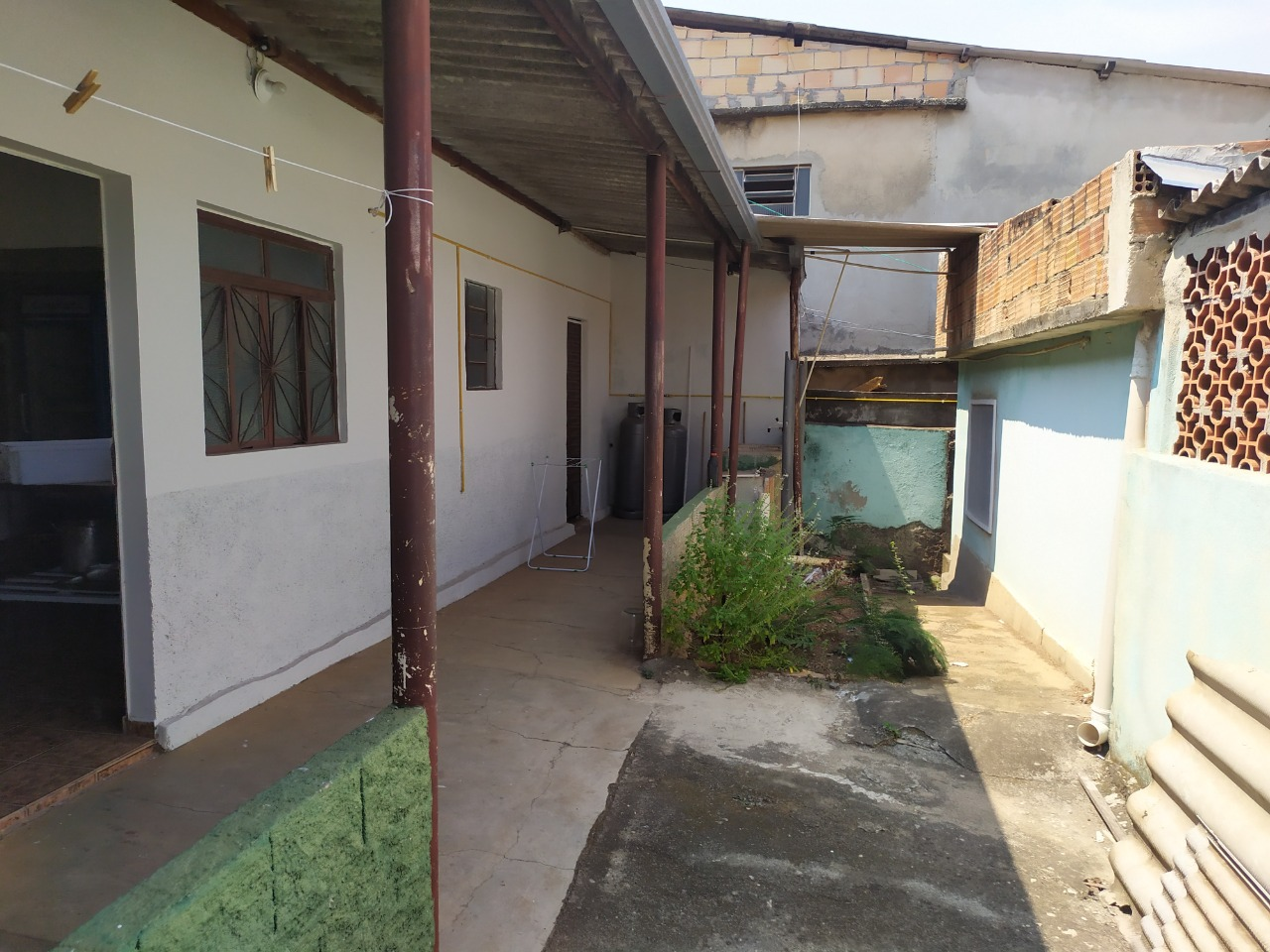 Casa de 75,00m²,  para alugar