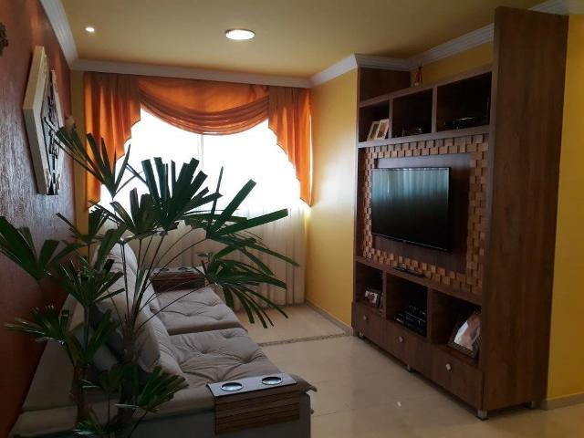 Apartamento de 126,84m²,  à venda