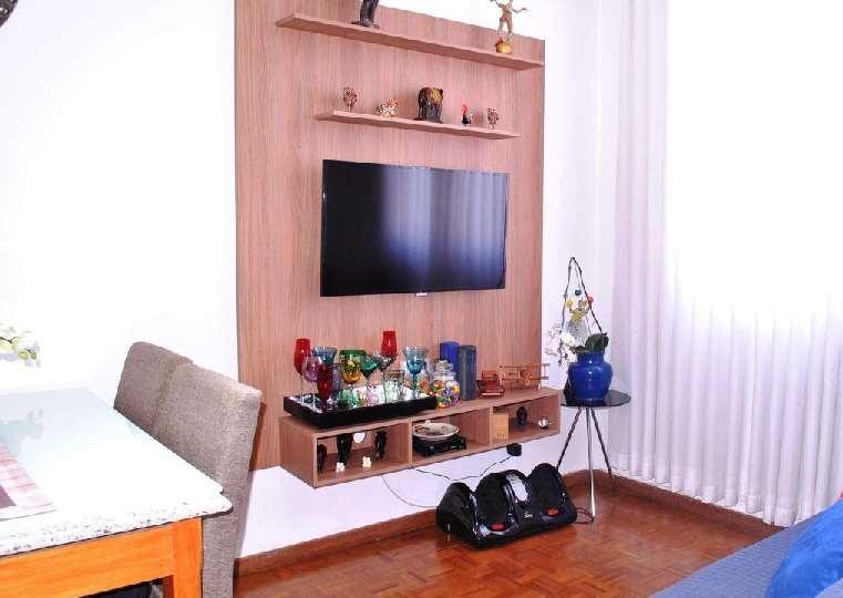 Apartamento de 74,05m²,  à venda