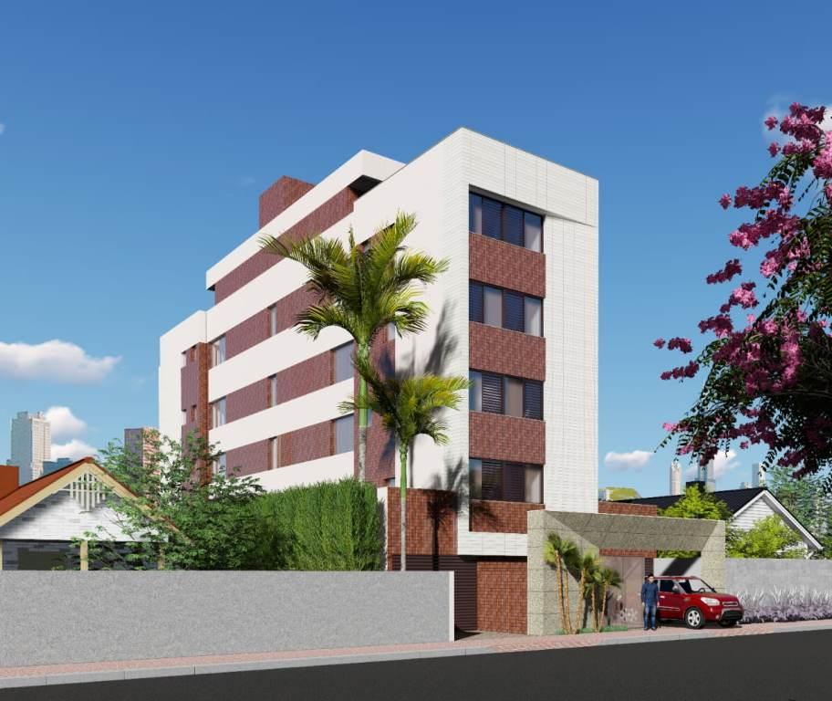Apartamento de 82,18m²,  à venda
