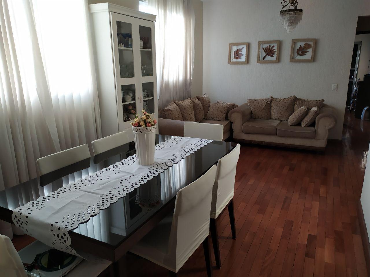 Apartamento de 126,92m²,  à venda