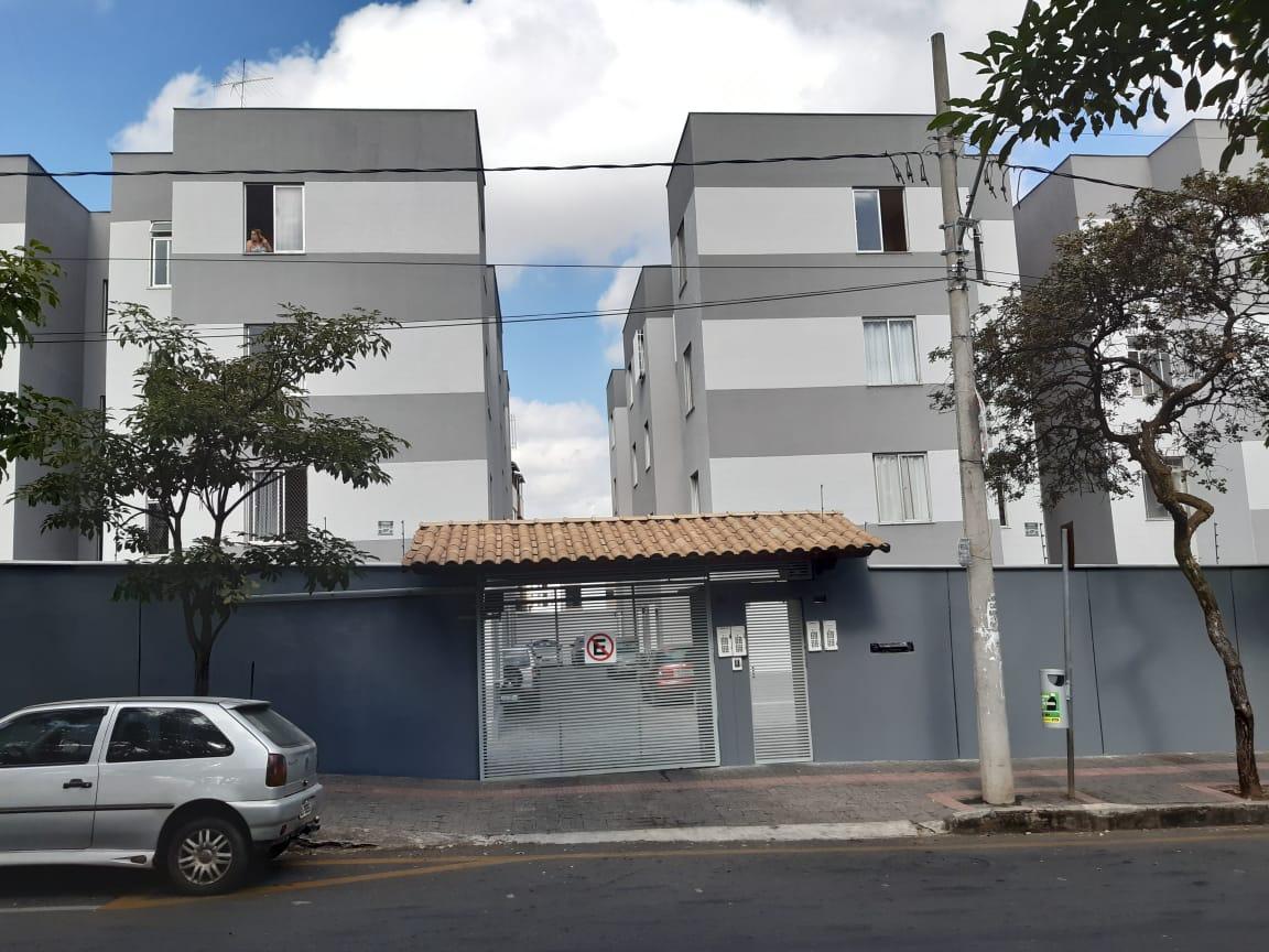 Apartamento de 47,66m²,  à venda