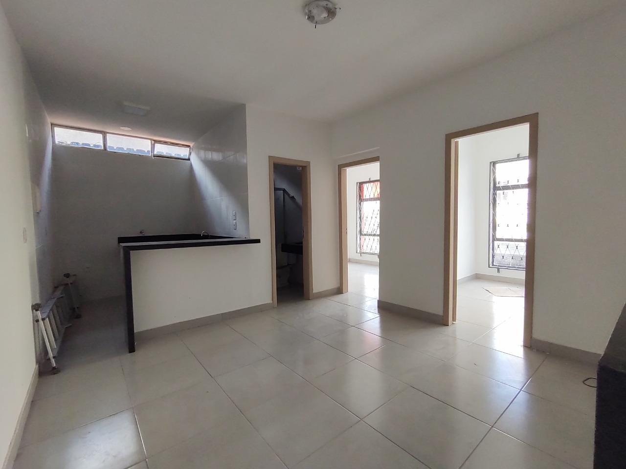 Apartamento de 39,00m²,  para alugar