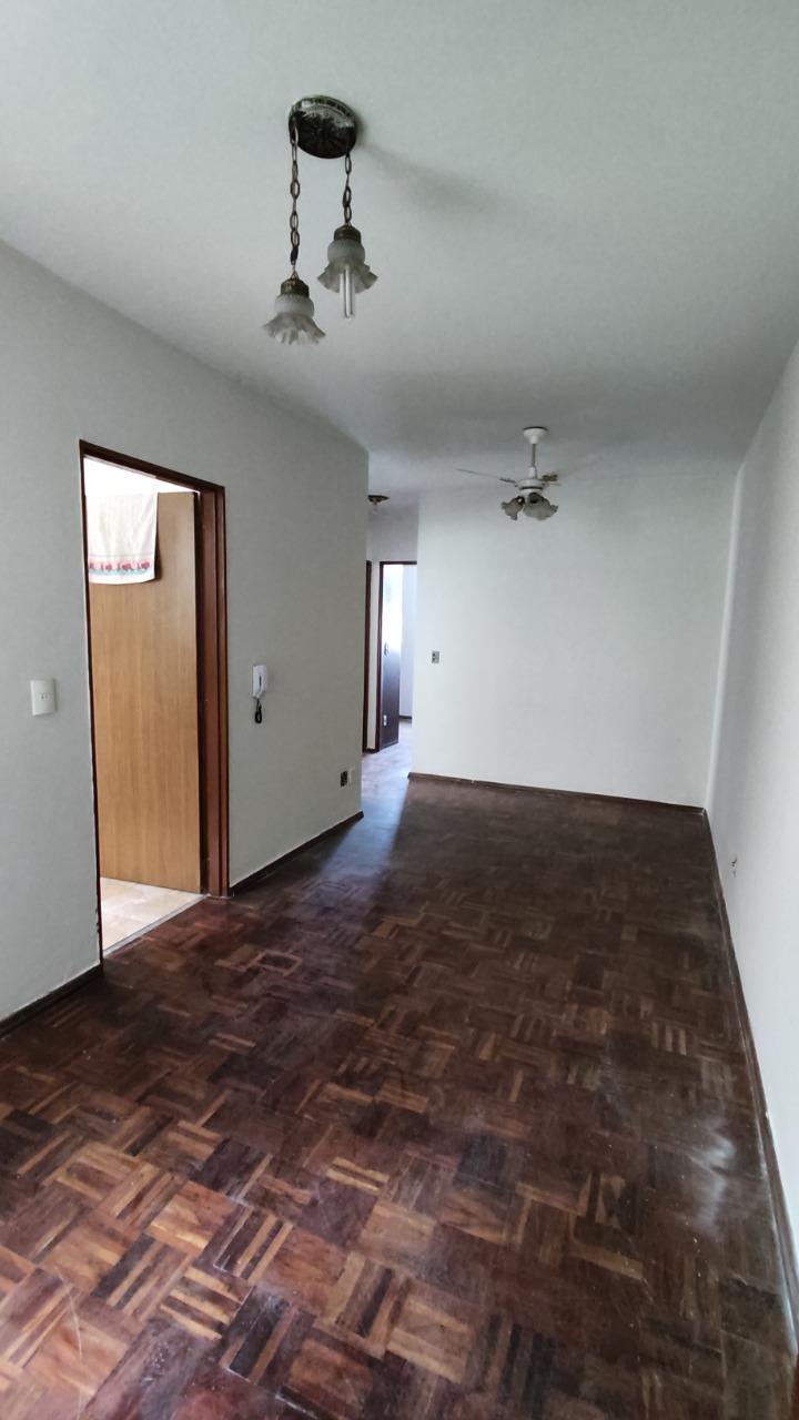 Apartamento de 59,61m²,  à venda