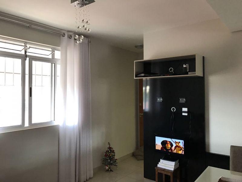 Apartamento de 75,39m²,  à venda