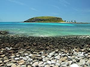Ilha de 4.610.000,00m²,  à venda