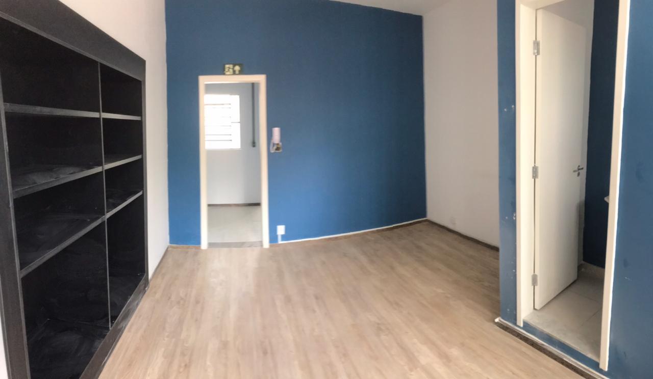 Sala de 30,00m²,  para alugar