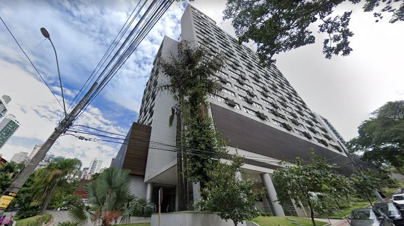 Apartamento de 51,50m²,  à venda