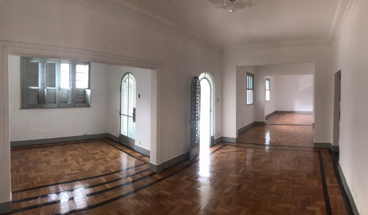 Casa comercial de 220,00m²,  para alugar