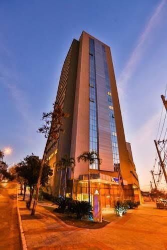 Apart Hotel de 20,00m²,  à venda