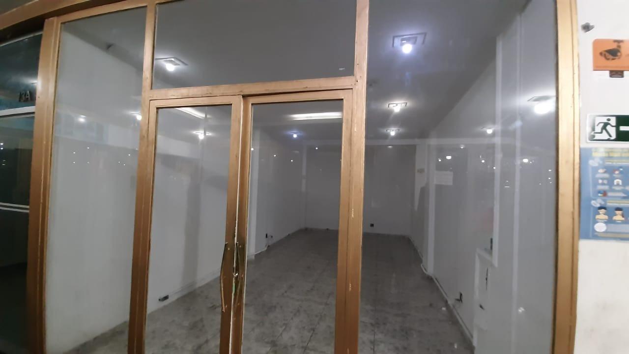 Loja de 30,00m²,  para alugar