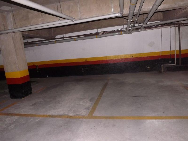 Garagem de 12,00m²,  para alugar